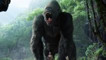 《金刚》中文预告片 野外灌木林黑猩猩称王称霸