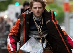 8期:《特别响,非常近》祭奠911 小男孩的失父之痛