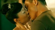 《英雄之战》浪漫版预告片 铁血硬汉陆毅忘情激吻