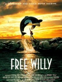 威鲸闯天关