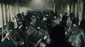 《雪国列车》末世之役版预告 神秘列车暗藏玄机