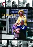 灰色花园中的比尔母女