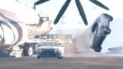 《极品飞车》中文特辑 比拟游戏真实感激情飙车