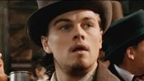 《纽约黑帮》10周年版预告 莱昂纳多隐忍为父寻仇