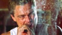 《血钻》片段 莱昂纳多拔牙取钻石辣妹找上门