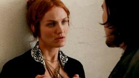 《纽约黑帮》片段 小李夺项链逼迫迪亚茨扒衣
