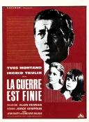 战争终了(1966)