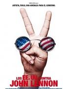 美国与列侬