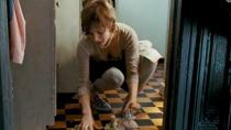 《朱莉和朱莉娅》片段 亚当斯钻研烹饪厨房一团糟