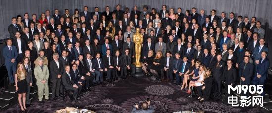 奥斯卡提名影片背后趣闻:剧组一个比一个抠门