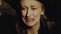 《苏菲的抉择》片段 苏菲痛苦抉择子女之一存活