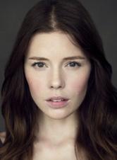 Magdalena Sverlander