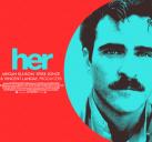 最佳影片提名:《她》