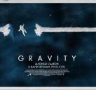 最佳影片提名:《地心引力》