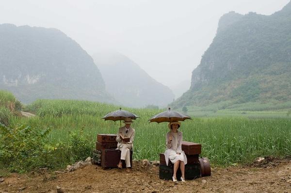 与奥斯卡擦身而过的中国美景 好莱坞青睐好山水