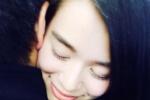 胡杏儿离开TVB感恩16年栽培 为爱暂缓工作脚步