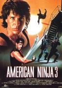 美国忍者3:浴血追凶