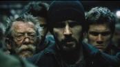 《雪国列车》正片片段 埃文斯领导难民发动起义