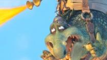 《驯龙骑士》英雄版预告片 顶级团队打造驯龙史诗