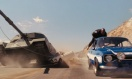 《速度与激情6》片段 飙车团队默契配合对决坦克