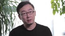 《脫軌時代》監制導演特輯 電影笑中帶淚直戳人心
