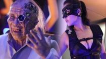 《特工艾米拉》预告片 许绍洋激情对戏爆乳特工