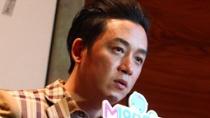 專訪潘粵明:婚變低潮早已過去 專注工作心無雜念