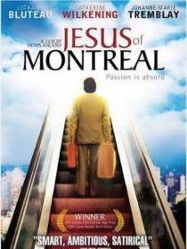 蒙特利尔的耶稣