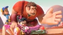 《无敌破坏王》精彩片段 重生糖果车逆袭大胜利
