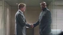 《美国队长2》中文片段 萨缪尔求助理世界事会长