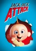 小杰克的攻击
