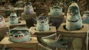 《盒子怪》中文剧情预告 蠢萌妖精的奇幻童趣世界