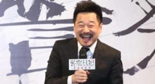 《警察日记》刘桦羡慕王景春 王小帅捧场热情称赞