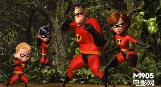 《赛车总动员3》将拍 《超人总动员2》进入创作