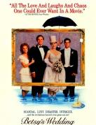 贝西的婚礼