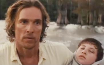 《污泥》精彩片段 马修经验丰富及时救助蛇咬少年
