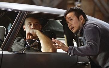 12期:对话导演林诣彬 《速度与激情4》挑战高难度