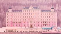 《布達佩斯大飯店》中文特輯 飯店搭建考究復古