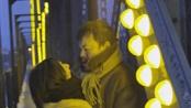 《白日焰火》桂纶镁回忆拍吻戏 初见廖凡很恐惧