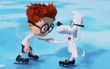 《天才眼镜狗》中文预告 另类家庭总动员奇异探险