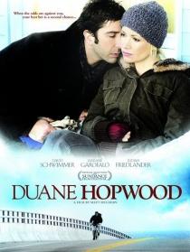 杜安·霍普伍德