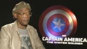 《美国队长2》中文访谈 尼克协助美队保护新世界