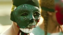 《人类清除计划2》中文预告片 残酷游戏暴力上演