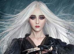 《白发魔女传》发主题曲 《红颜白发》致敬张国荣