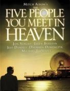在天堂遇见的五个人