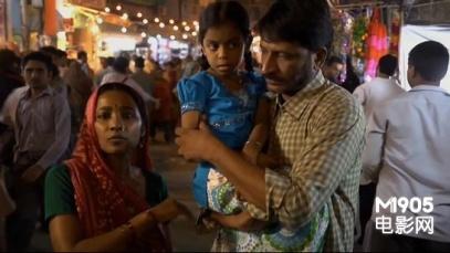 天坛奖竞赛片《寻子记》:当代印度的失联之旅
