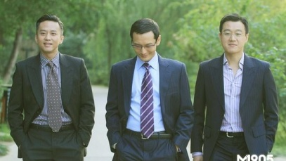 《中国合伙人》:我们看到成功 成功不需同情