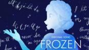 《冰雪奇缘》音乐解析 《随它吧》缔造全民翻唱传奇