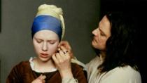 《戴珍珠耳环的少女》片段 柯林、斯嘉丽极致暧昧