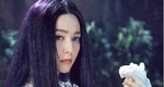 《白发魔女》范冰冰连升三级 惊艳造型引人注目